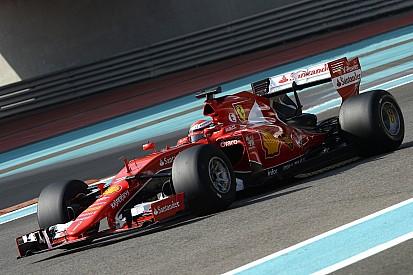 倍耐力:若F1比赛无聊可别责怪我们