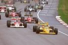 F1 Galería: Así era la Fórmula 1 hace 30 años