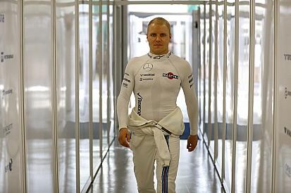 Williams: Bottas-Freigabe war der richtige Schritt