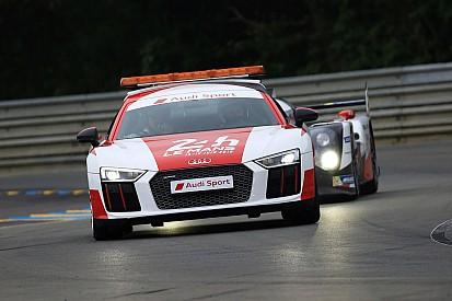 Bientôt un remplaçant à Audi pour le Safety Car au Mans ?