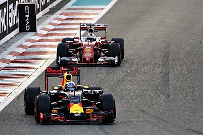 """Bell: """"La power unit Renault è al livello di quella Ferrari"""""""