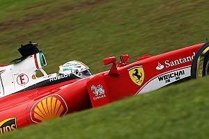 Аналіз: Чи програла Ferrari новий сезон Ф1?