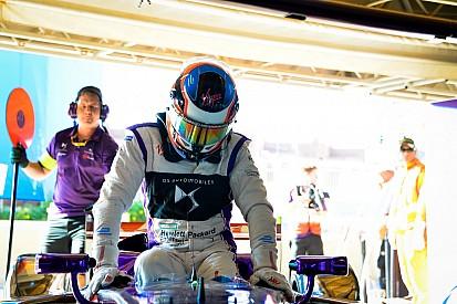 Buenos Aires ePrix: 1. antrenmanların lideri Lopez