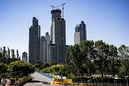 LIVE: Formula E Buenos Aires ePrix