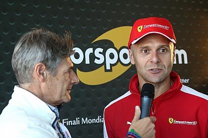 Бруни вынужден пропустить сезон из-за перехода в Porsche