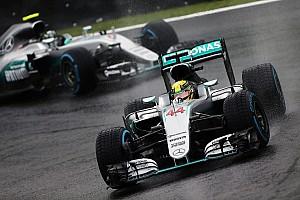 Formule 1 Actualités Hamilton - Équilibrer soif de victoire et travail d'équipe
