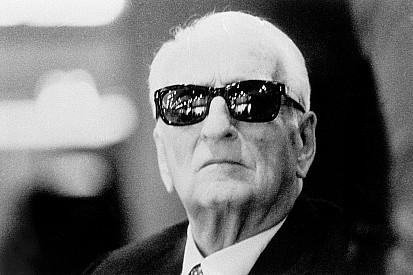 Zum Geburtstag: Ferrari gedenkt Unternehmensgründer Enzo Ferrari
