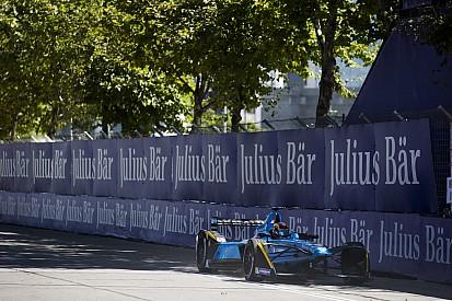 C'è il terzo centro di fila per Sébastien Buemi a Baires!