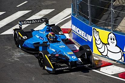 Formel E in Buenos Aires: Das Rennergebnis in Bildern