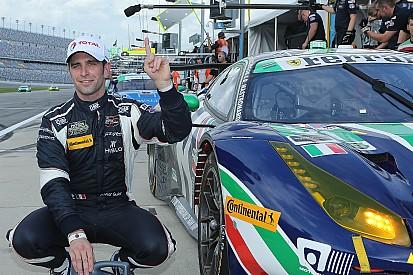 Ferrari: è Pier Guidi che prende il posto di Bruni sulla 488 GTE