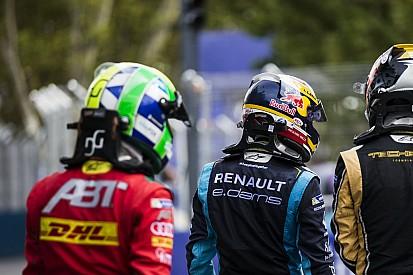 Fotogallery: Buemi fa tris nell'ePrix di Buenos Aires