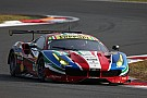 WEC Pier Guidi ersetzt Gianmaria Bruni bei Ferrari in der WEC