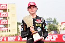 Indian Open Wheel El hijo de Adrian Newey, campeón en India