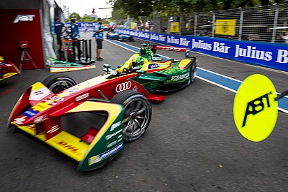 """Unsafe Release"": Strafe gegen Lucas di Grassi in Buenos Aires"