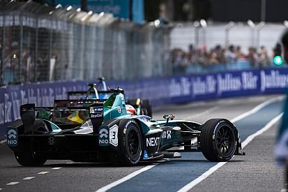 Пике остался разочарован судейством в Формуле Е