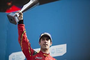 Formula E Noticias de última hora Piquet, molesto por el castigo leve para Di Grassi