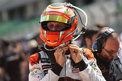 Porsche confirms Bruni as works GT driver