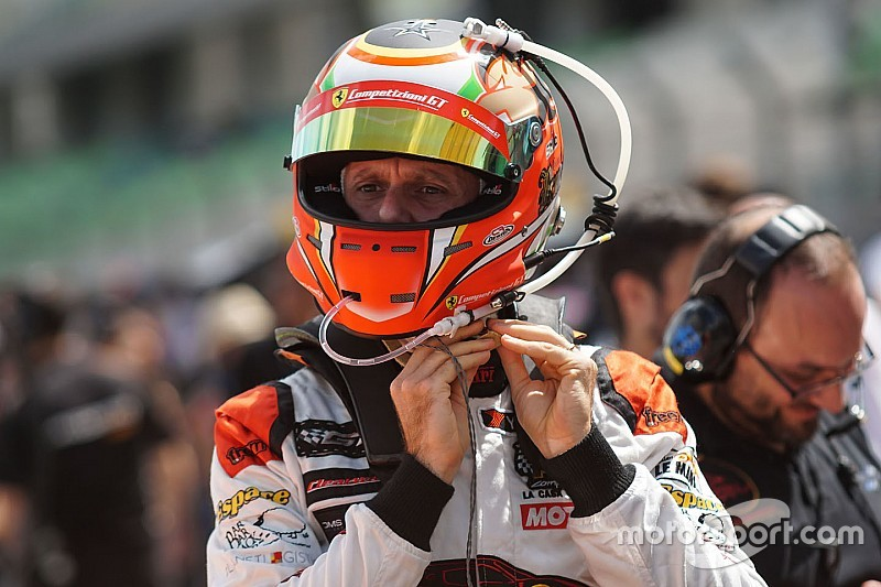 Porsche confirma a Bruni como piloto de GT