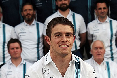 Di Resta reste pilote de réserve Williams