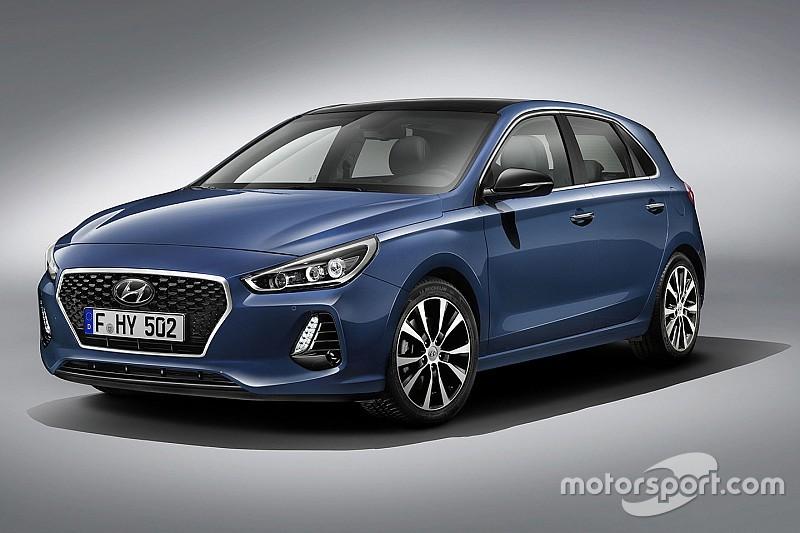 La Hyundai inizia a lavorare sul progetto i30 TCR