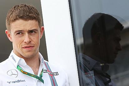【F1】ウイリアムズ、ポール・ディ・レスタのリザーブ起用を継続