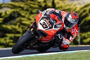 WSBK I più cliccati Fotogallery: il primo giorno di test della Superbike a Phillip Island