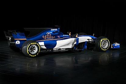 【F1】ザウバーTDザンダー「C36は空力の安定性を重視した」