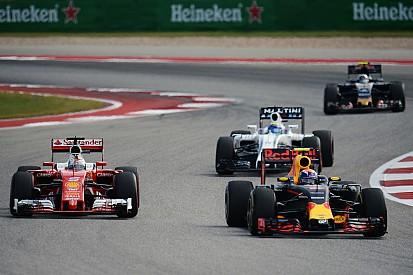 Red-Bull-Technikchefs: Überholen wird in der F1 2017 kein Problem