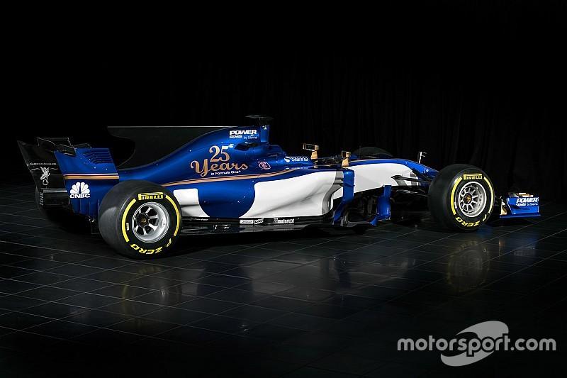 "Sauber C36 als ""Jubiläumsauto zur neuen Ära"" des F1-Teams"