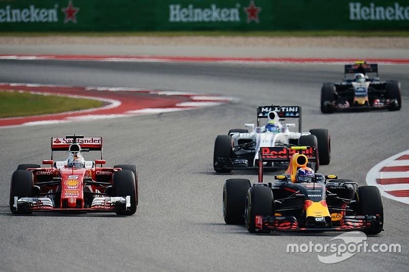Les ingénieurs Red Bull croient à plus de dépassements