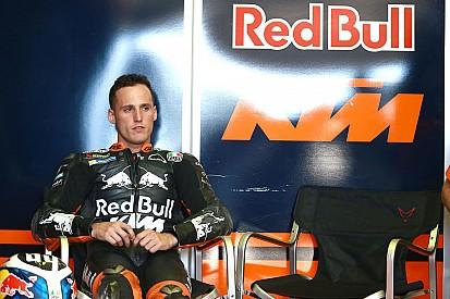 """Pol Espargaro: """"Il telaio della KTM RC16 è ottimo. Ora serve più potenza"""""""