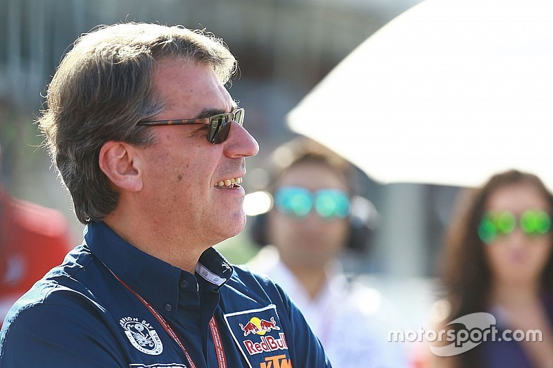 "KTM, Pierer: ""Odiamo la Honda, prova sempre ad imbrogliare"""