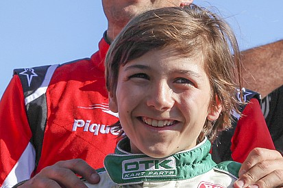 Fittipaldi unokája is csatlakozott a Ferrari Versenyzői Akadémiájához!