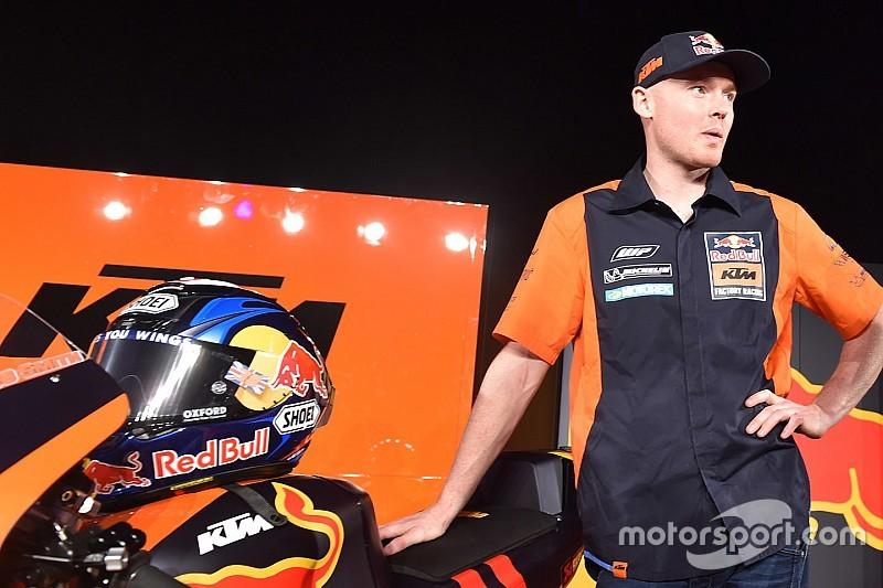 """Smith: """"La KTM deve continuare a lavorare e ridurre il gap"""""""