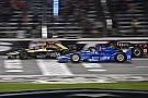 IndyCar Firestone realizará pruebas para los cambios en Texas