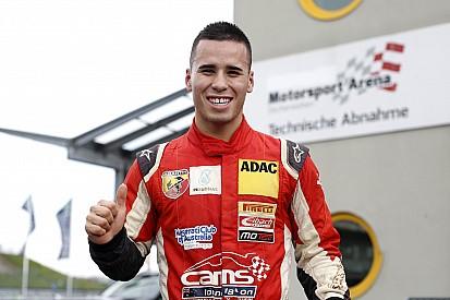 F4-kampioen Mawson met Van Amersfoort Racing in EK Formule 3