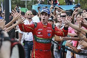 """Formula E Intervista Di Grassi: """"Oggi siamo alle spalle dei team motorizzati Renault..."""""""