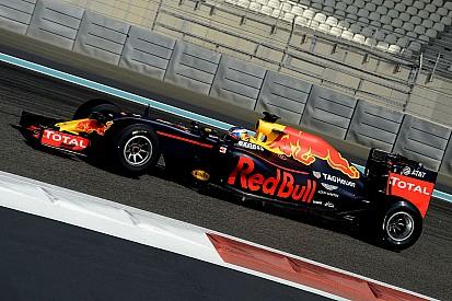 【F1】レッドブル「ルノーPU次第で、メルセデスに挑戦できる」