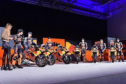 "【MotoGP】KTM、今年は""大嫌いな""ホンダを倒すことを狙う"