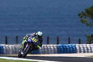 MotoGP 分析 菲利普岛测试分析(上):马奎斯对决维纳莱斯?罗西和洛伦佐挣扎?