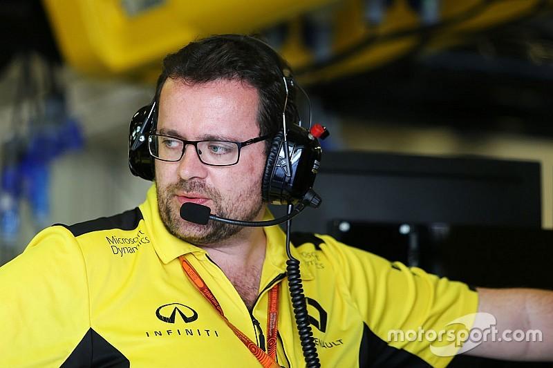 Un ingénieur Renault rejoint Sauber et Ericsson