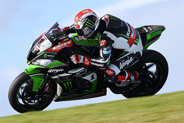 Test Phillip Island, Day 2: Rea in vetta, ma Melandri è vicinissimo!