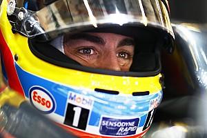 Alonso kask tedarikçisini değiştiriyor