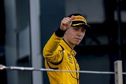 Renault назвала состав своей молодежной программы