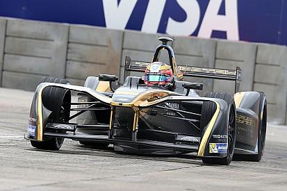 Fokus auf Formel E: Vergne verabschiedet sich von Ferrari