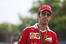 Formula 1 Vergne, Ferrari'den ayrıldı