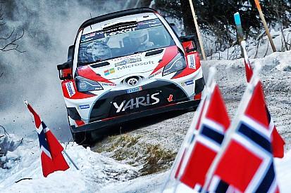 Le manque de neige peut-il menacer le Rallye de Suède ?