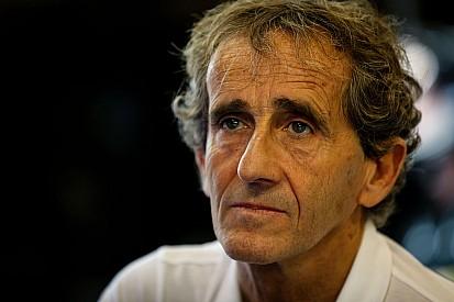 Prost será asesor de Renault en F1