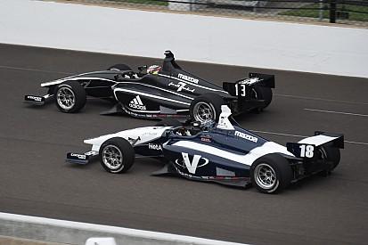 La Juncos Racing parteciperà alla 500 Miglia di Indianapolis