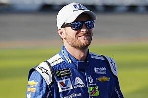 NASCAR Cup Análisis Análisis: ¿Dale Jr. está listo?